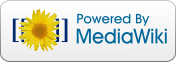 Powered by MediaWiki